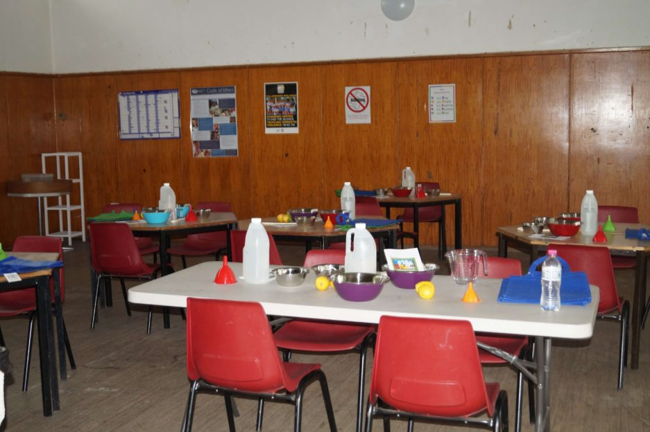 Make Your Own Cleaning Products Seminar